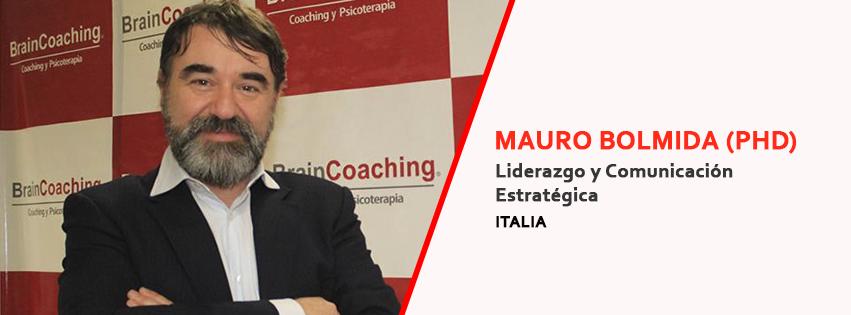 """Liderazgo Y Comunicación Estratégica"" Con Mauro Bolmida"