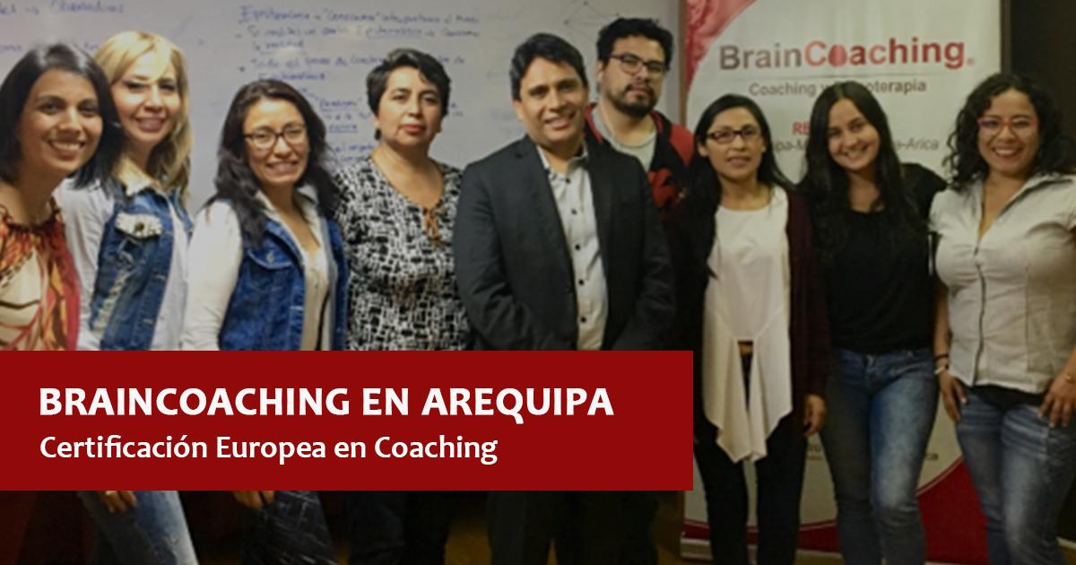 Braincoaching En Arequipa – Certificación Internacional Europea En Coaching