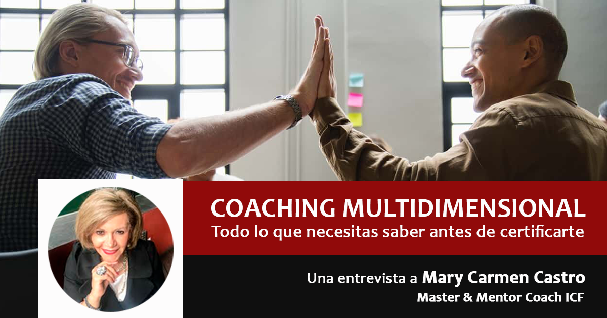 Coaching-multidimensional